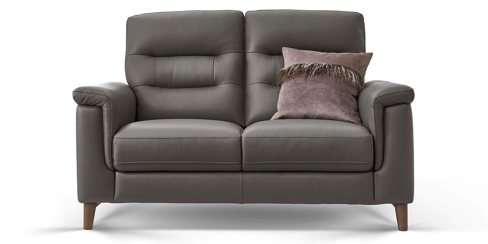 Ansprechend Elektrisches Sofa Galerie Von 2-sitzer-sofa-ledersofa-elektrisch-verstellbar-madrid-grau-2