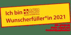 Wunscherfüller*in ASB 2021
