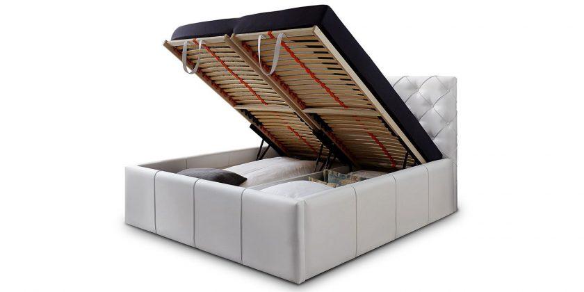 bett mit bettkasten 180x200 wei simple with bett mit bettkasten 180x200 wei good betten design. Black Bedroom Furniture Sets. Home Design Ideas