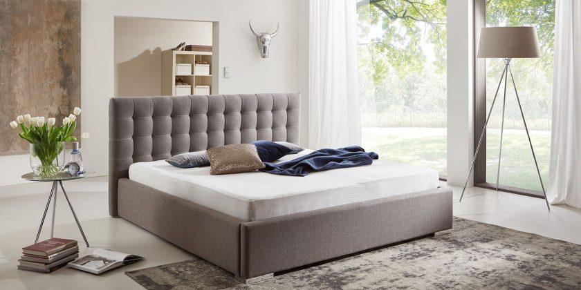 mit bettkasten 160x200 gallery of melisa bett mit. Black Bedroom Furniture Sets. Home Design Ideas